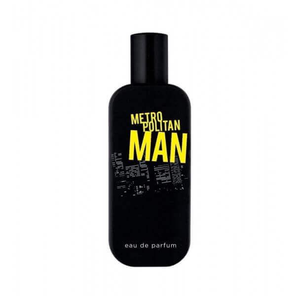 Мъжки парфюм Metropolitan Man - 50ml от Denim.BG