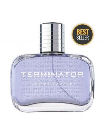 Мъжки парфюм Terminator - 50ml от Denim.BG
