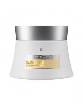 ZEITGARD дневен крем за лице Nano Gold - 50ml от Denim.BG