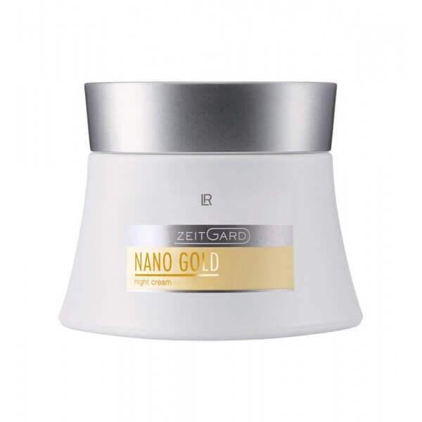 ZEITGARD нощен крем за лице NanoGold - 50ml от Denim.BG