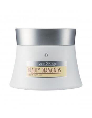 ZEITGARD нощен крем за лице Beauty Diamonds - 50ml от Denim.BG