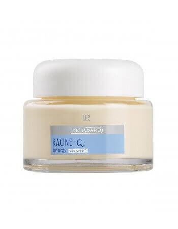 ZEITGARD дневен крем за лице Racine + Q10 - 50ml от Denim.BG