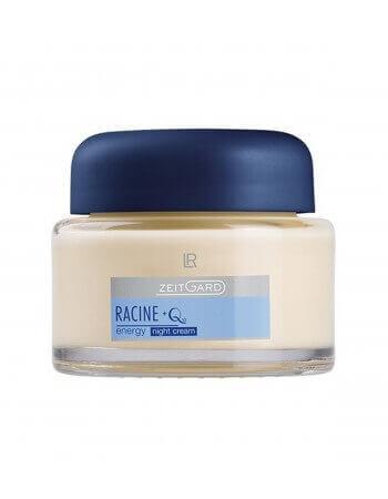 ZEITGARD нощен крем за лице Racine + Q10 - 50ml от Denim.BG