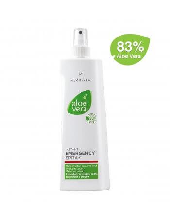 Aloe Vera бързо действащ спрей за спешна помощ - 400ml от Denim.BG