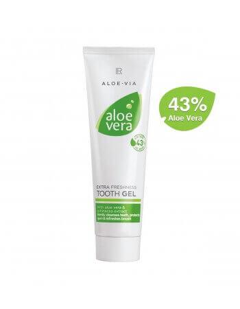Aloe Vera изключително свеж гел паста за зъби - 100ml от Denim.BG