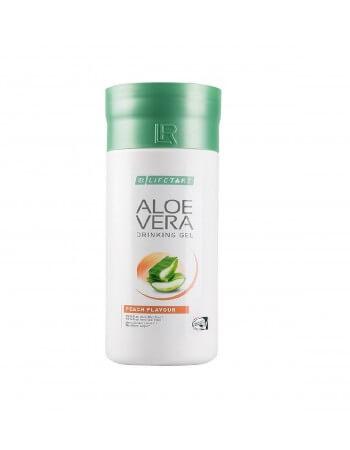 Aloe Vera гел за пиене с вкус на праскова - 1000ml от Denim.BG
