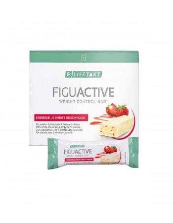 Figu Active блокче с вкус на ягода и йогурт - 6х60г от Denim.BG