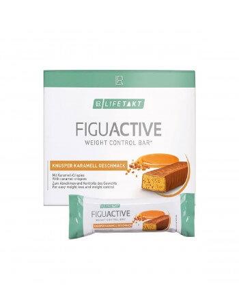 Figu Active блокче с вкус на карамел - 6х60г от Denim.BG