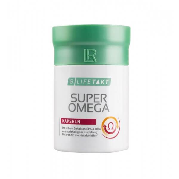 Super Omega капсули - 60бр. от Denim.BG