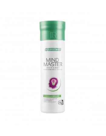 Mind Master Brain&Body Green напитка - 500ml от Denim.BG