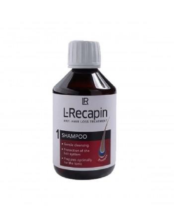 шампоан срещу косопад L-Recapin - 200ml