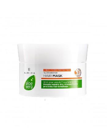 Aloe Vera Nutri-Repair маска за коса - 150ml
