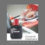 Мъжки парфюм Racing - 50ml от Denim.BG
