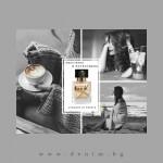 Дамски парфюм Brilliant Look - 50ml от Denim.BG